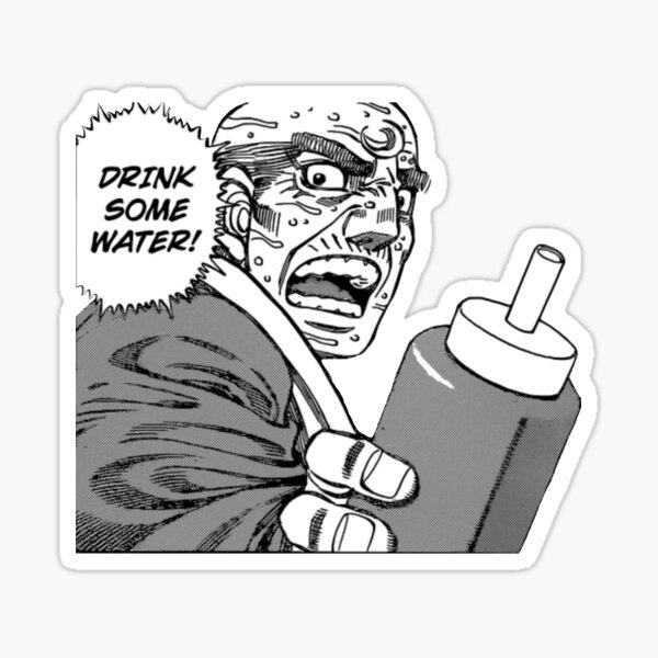 Entraîneur Kamogawa Sticker