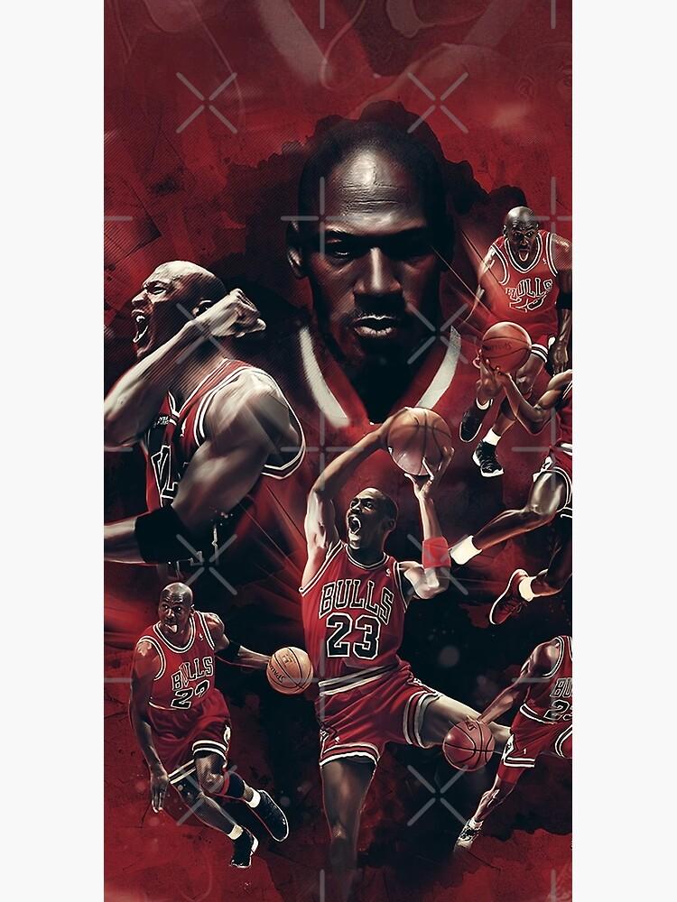 Best Collage Jordan by MinhHunter