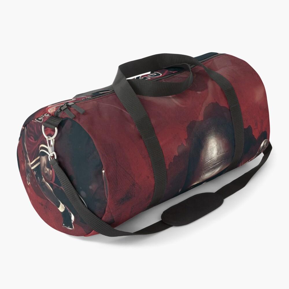 Best Collage Jordan Duffle Bag
