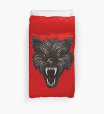 Werewolf Duvet Cover