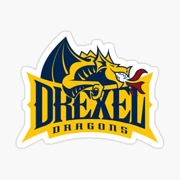 Drexel Dragons Sticker
