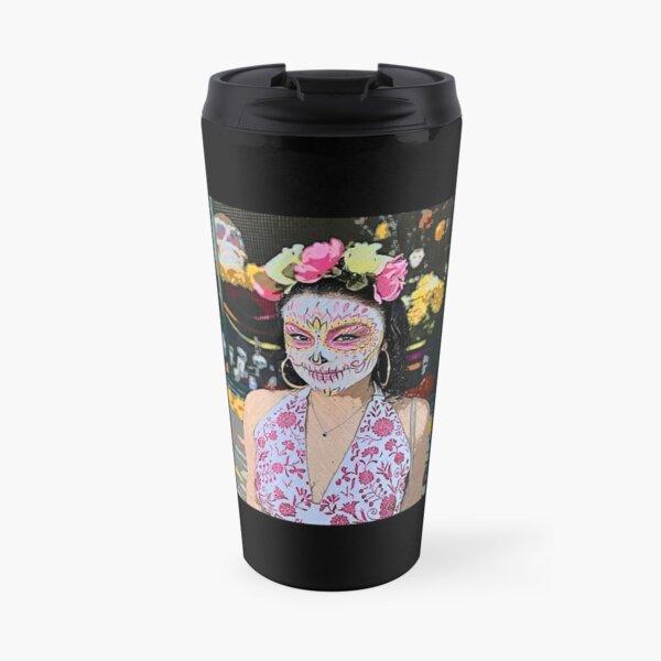 La Dama Travel Mug