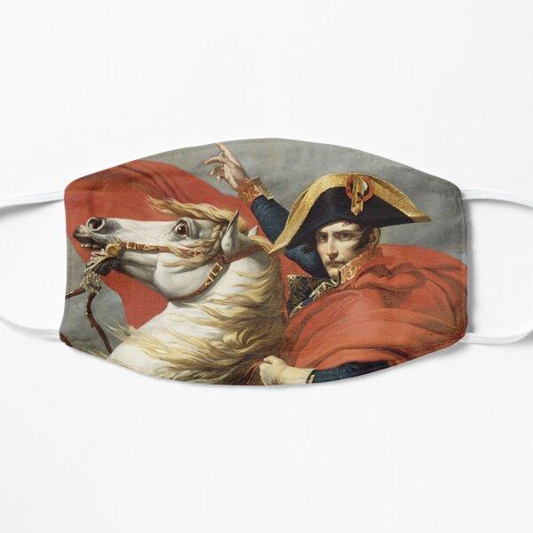 Napoléon Masque sans plis