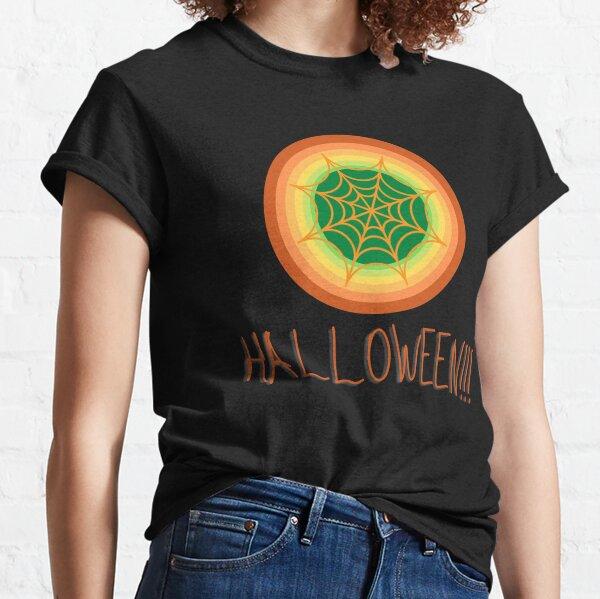 HALLOWEEN DAY Classic T-Shirt