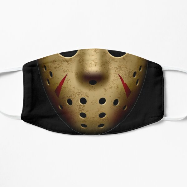 Jason Voorhees Friday The 13th Mask Mask