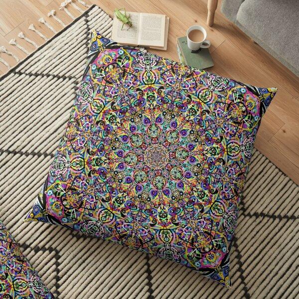 117-2 Annie Floor Pillow