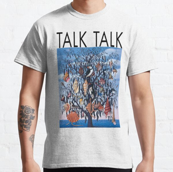 Talk Talk Spirit of Eden Classic T-Shirt