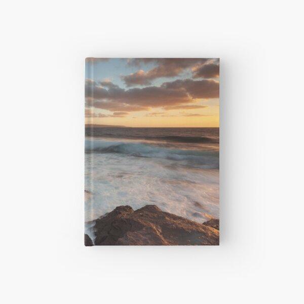 Capo Altano Hardcover Journal