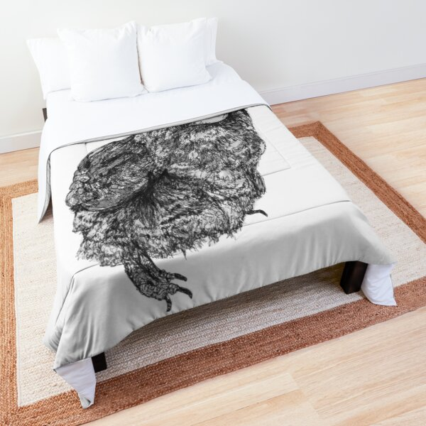 Nelson the Kookaburra Comforter