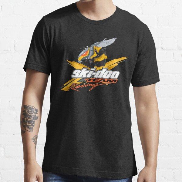 Logo Ski-Doo T-shirt essentiel