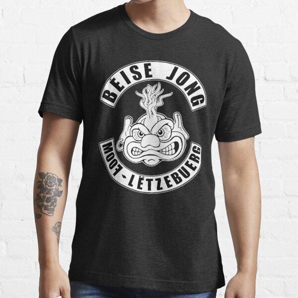 MooF Béise Jong  Essential T-Shirt