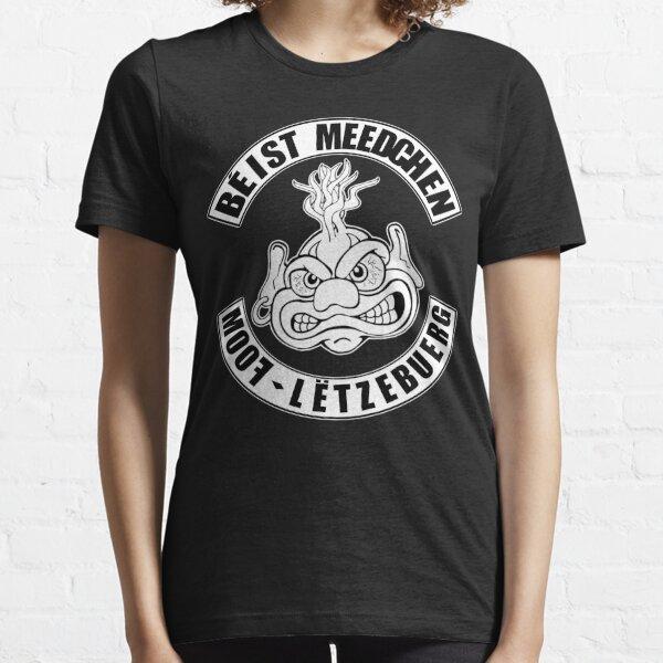 MooF Béist Meedchen  Essential T-Shirt