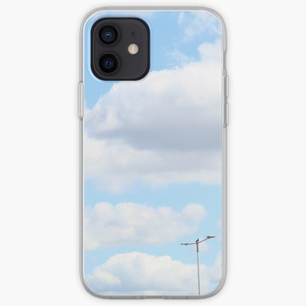 sky iPhone Soft Case