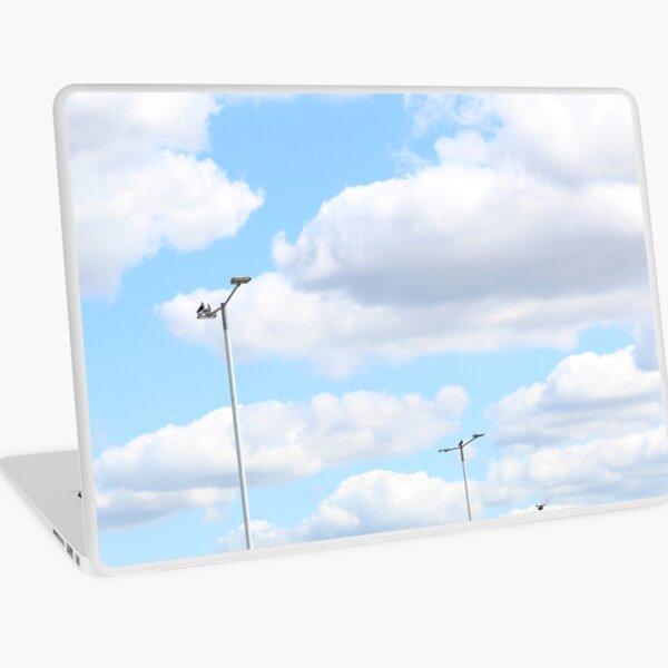 sky Laptop Skin