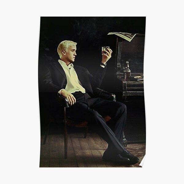 Tom Felton Poster