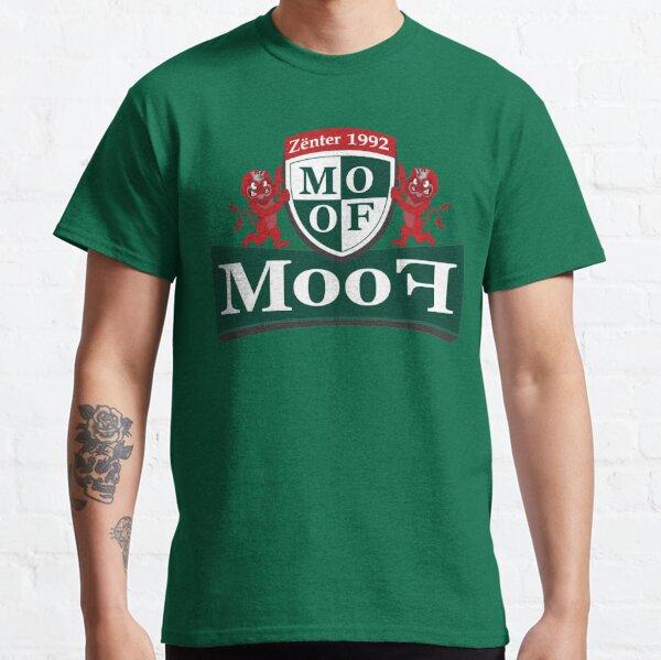 MooF Zënter 1992 Classic T-Shirt
