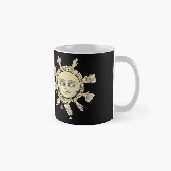 A toast to life Classic Mug