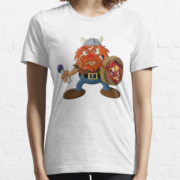 MooF Vikings Essential T-Shirt