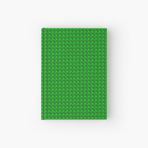 Southern Pattern Hardcover Journal