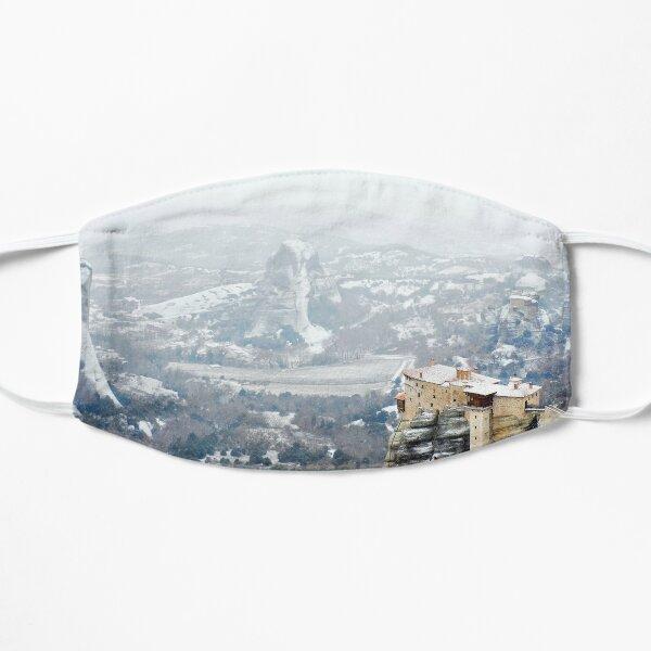 The Holy Monastery of Rousanou Flat Mask