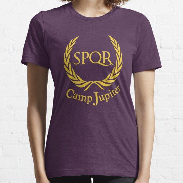 SPQR Camp Jupiter Essential T-Shirt