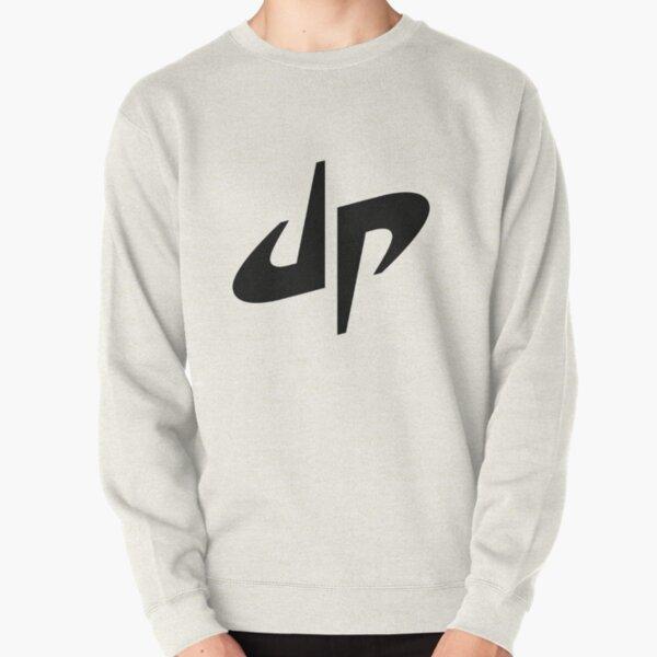 Dude perfect Logo Pullover Sweatshirt