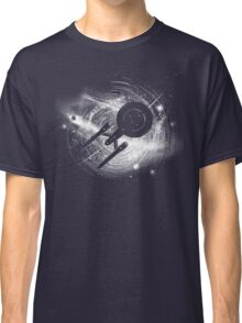 Trek in space Classic T-Shirt
