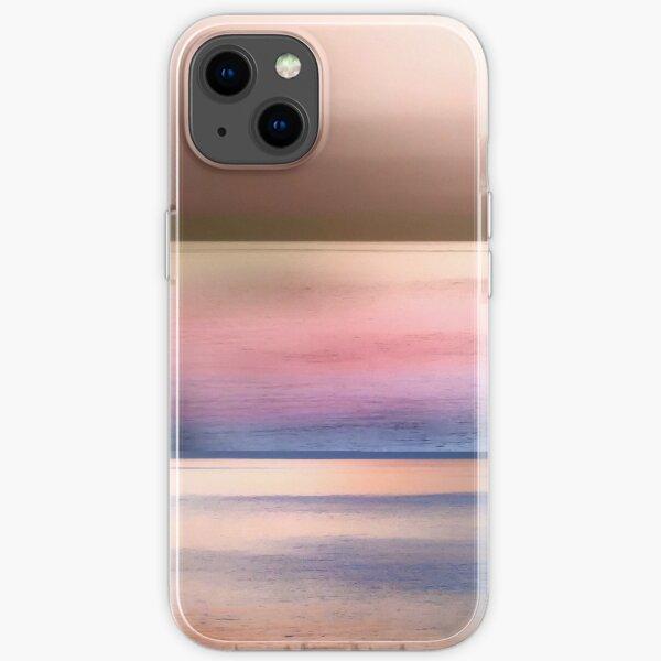Colours of Crete iPhone Soft Case