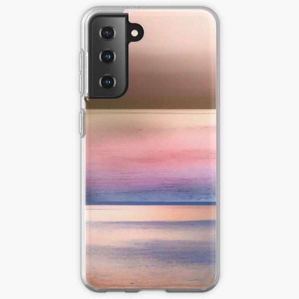 Colours of Crete Samsung Galaxy Soft Case