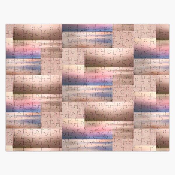 Colours of Crete Jigsaw Puzzle