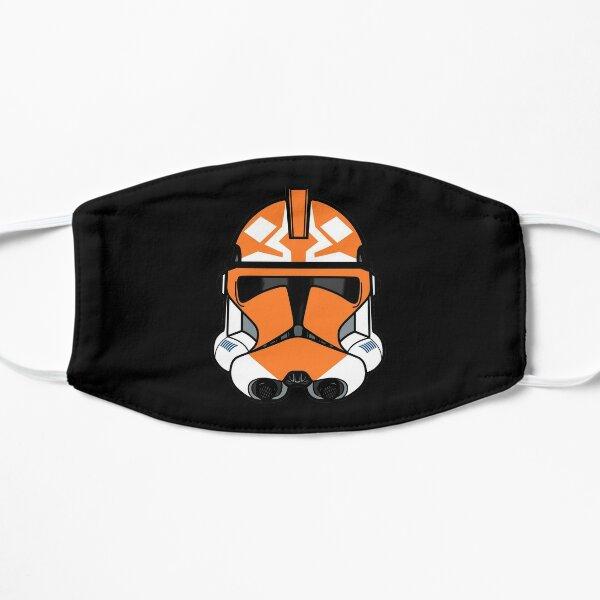 Ahsoka (501st) Clone helmet Flat Mask