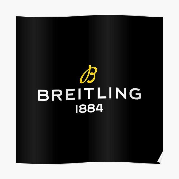 BEST SELLER Breitling Merchandise Poster