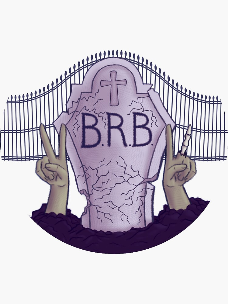 B.R.B. by ToddHollow
