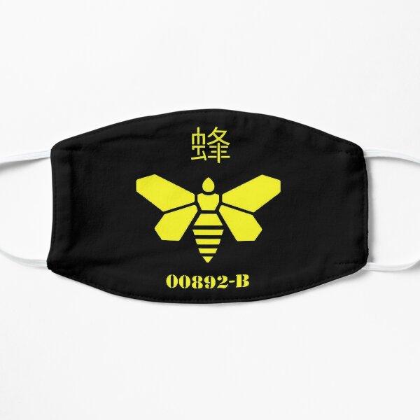 Barrel Bee (Breaking Bad) Flat Mask