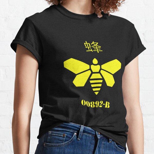 Barrel Bee (Breaking Bad) Classic T-Shirt