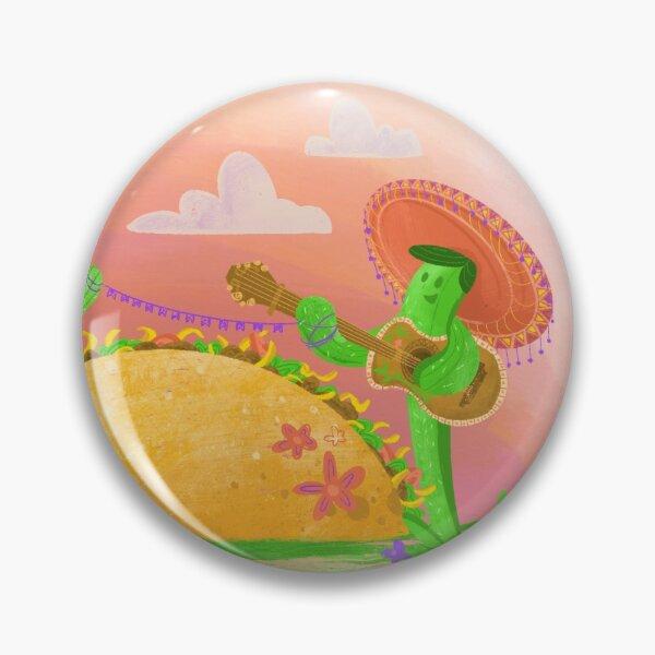 Taco Fiesta  Pin