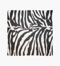 zebra stripes.. Scarf