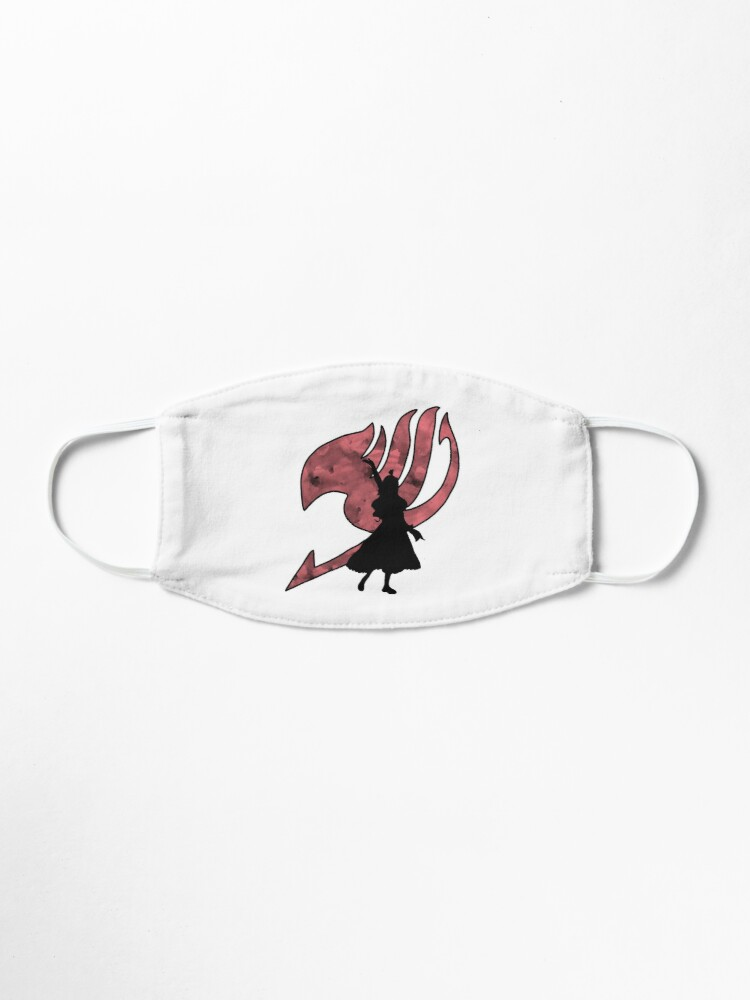 Mirajane Strauss Mask By Jennybeacreates Redbubble #fairy tail #happy #guild mark #saw mashima retweeted this and mmmm tis nice #curious if they'll come out with anymore. mirajane strauss mask by jennybeacreates redbubble
