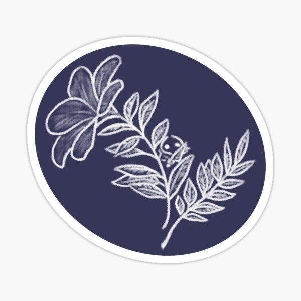 Southern Seas Tonberry Sticker