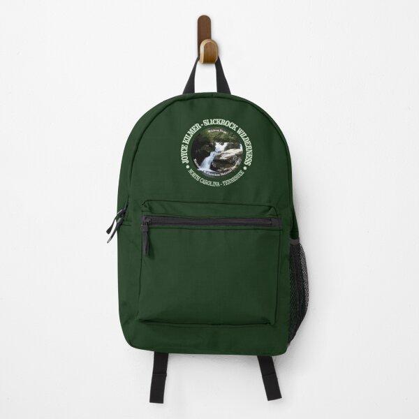 Joyce Kilmer-Slickrock Wilderness (WA) Backpack