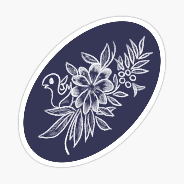 Southern Seas Chocobo Sticker