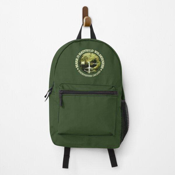 Mark O Hatfield Wilderness (WA) Backpack