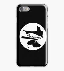 LCD Soundsystem iPhone Case/Skin