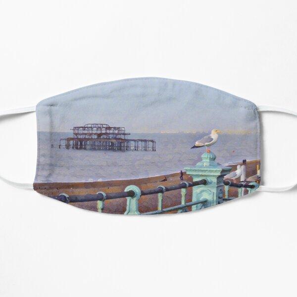 West Pier Brighton  Mask