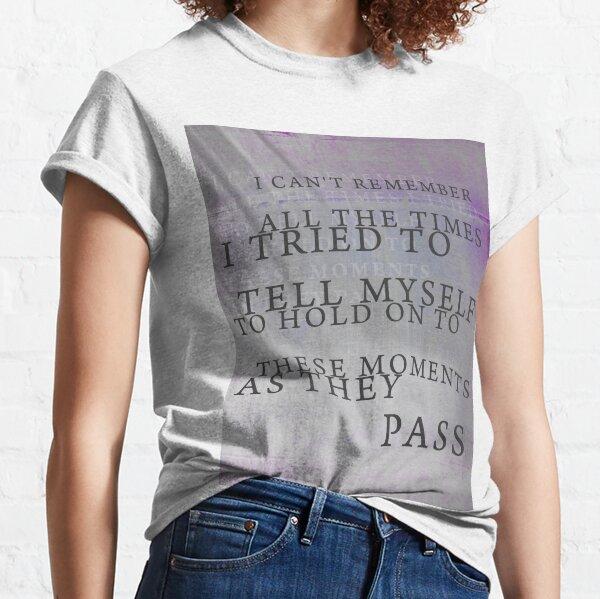 A Long December Classic T-Shirt