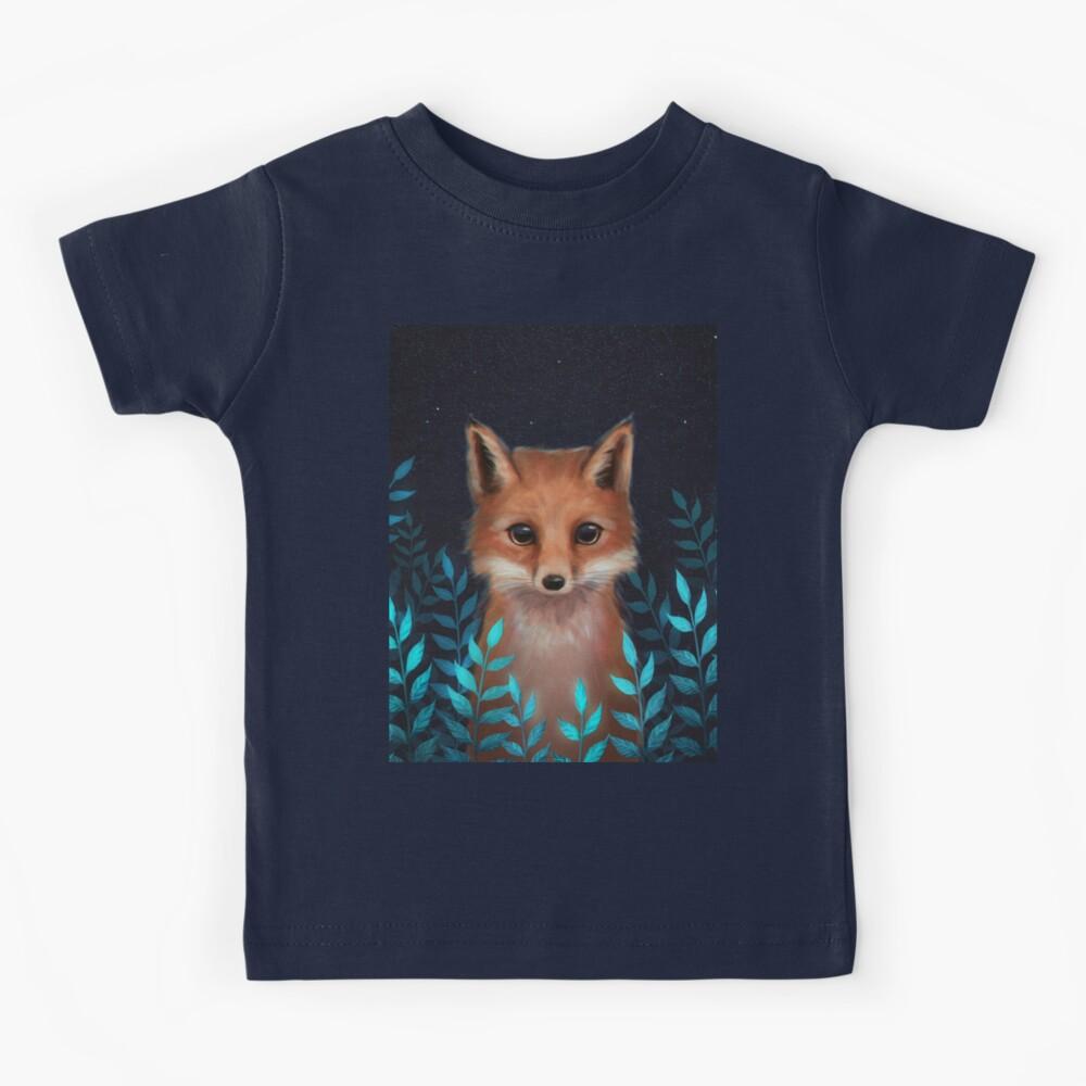 Fox Kids T-Shirt