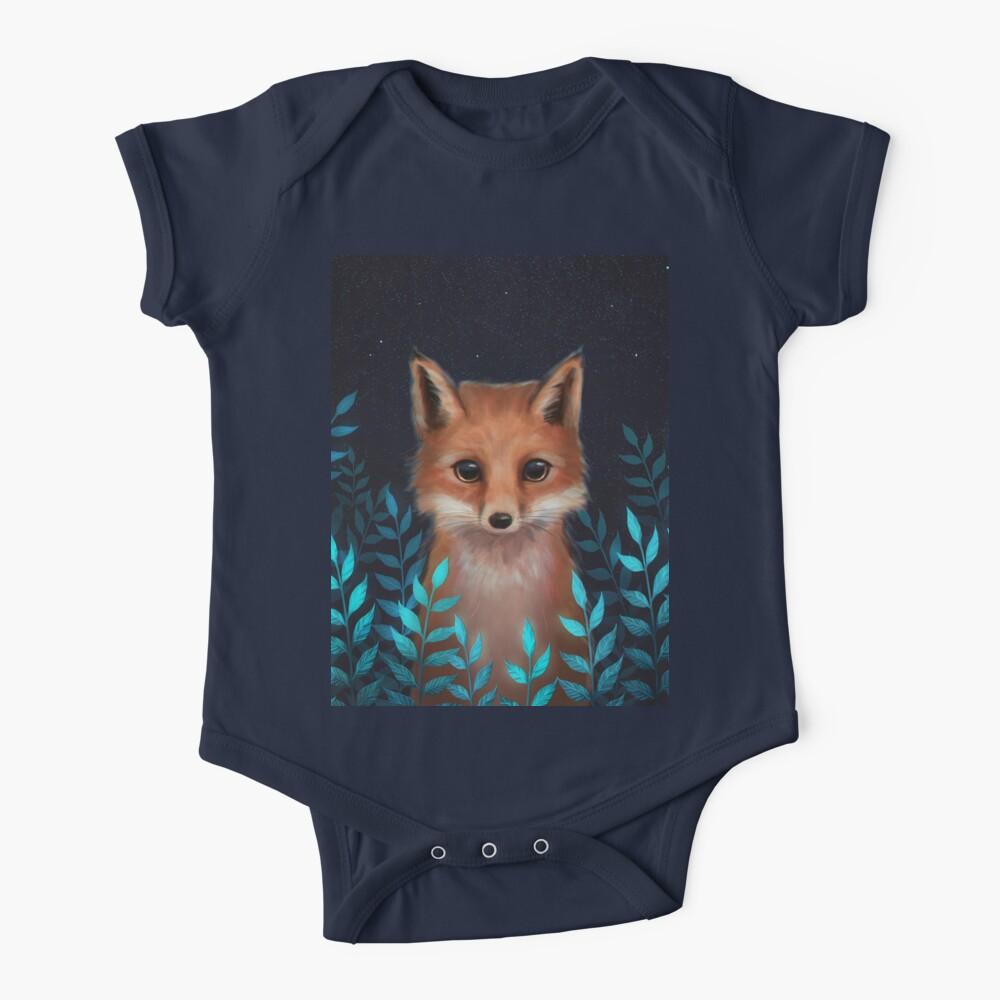 Fox Baby One-Piece