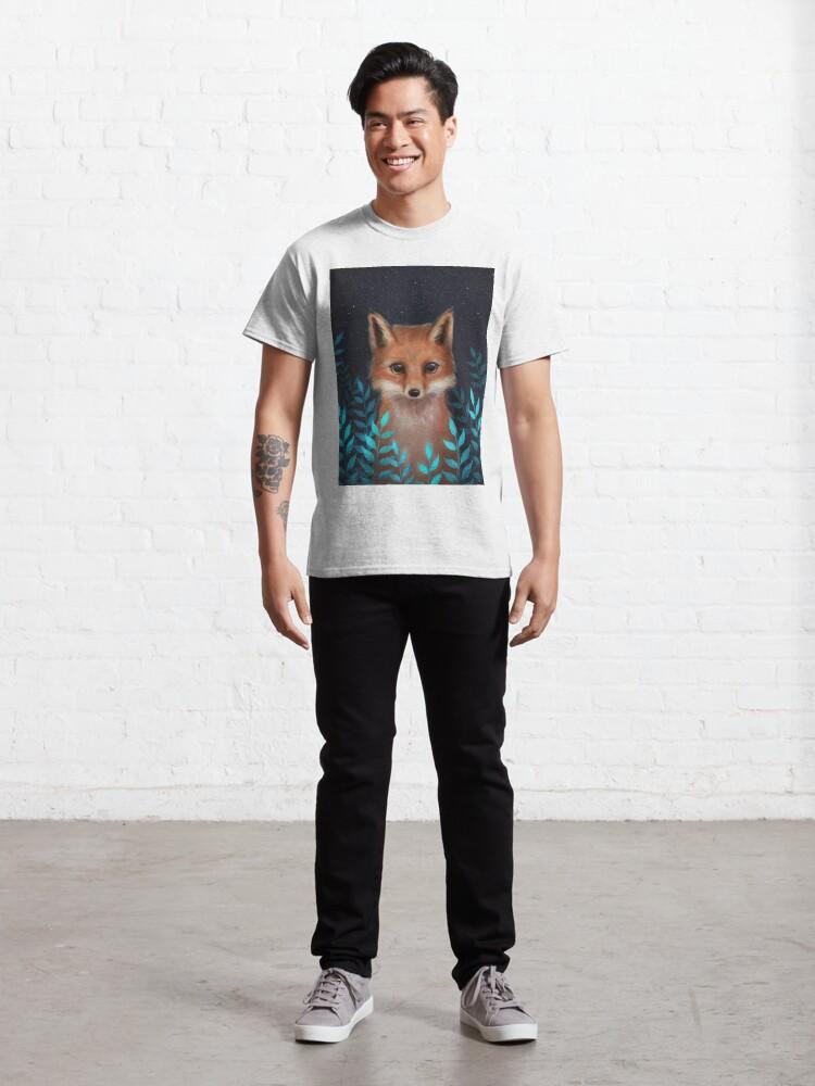 Alternate view of Fox Classic T-Shirt