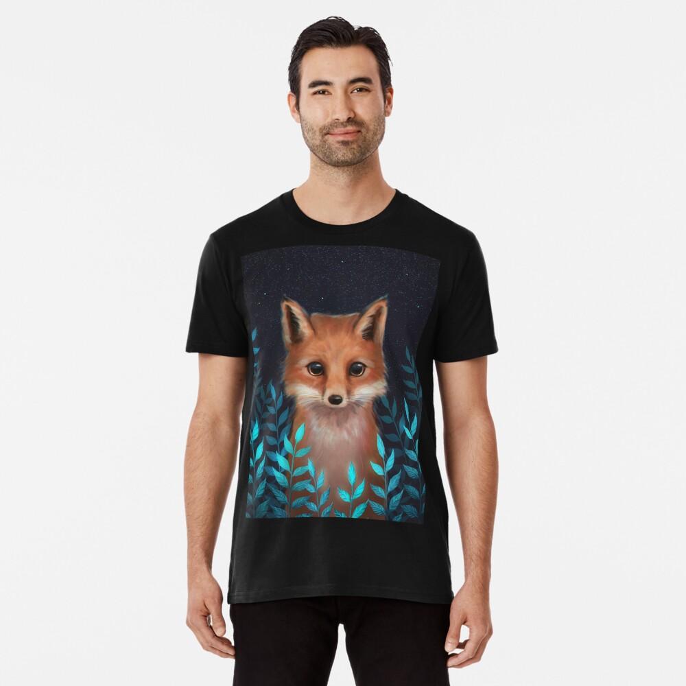 Fox Premium T-Shirt