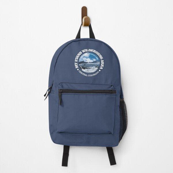 Mount Evans Wilderness (WA) Backpack